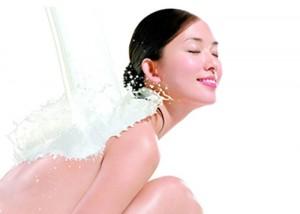 Công nghệ tắm trắng 2 trong 1