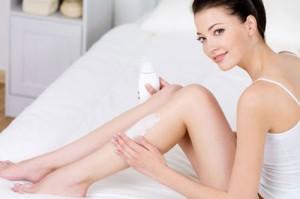 Tẩy trắng da toàn thân có thể gây ung thư da, viêm chân lông