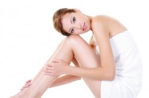 Cách làm trắng da chân hiệu quả nhờ rau củ quả
