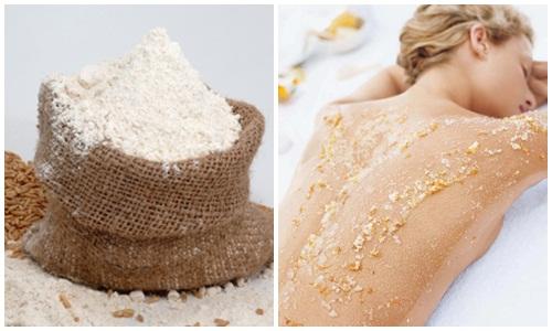Cách tắm trắng bằng cám gạo lành tính, hiệu quả bạn đã thử chưa?