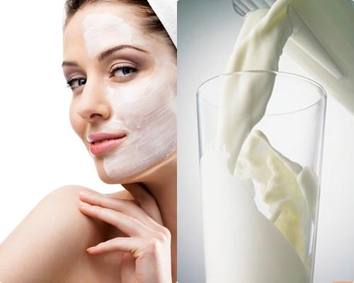 Tắm trắng tự nhiên hiệu quả với sữa - bí quyết của người Nhật
