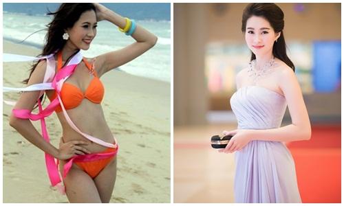 Công nghệ tắm trắng giúp nhiều mỹ nhân Việt trẻ đẹp hơn