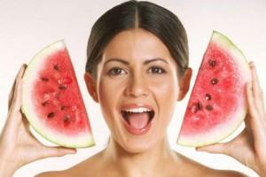 Tự làm trắng da tại nhà bằng nước hoa quả