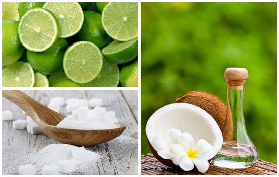 Cách làm đẹp da mặt từ nguyên liệu tự nhiên giá rẻ