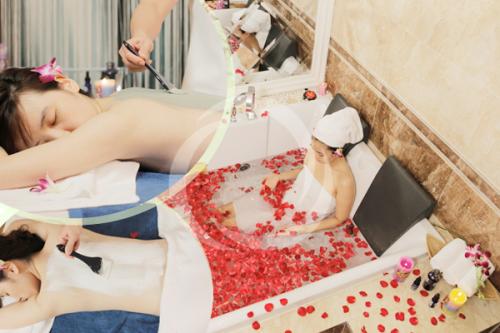 Nguyên liệu thiên nhiên luôn là sự lựa chọn hàng đầu trong việc tắm trắng