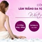 5 Điểm cộng cho dịch vụ tắm trắng White Plus