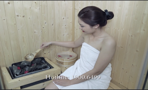Quy trình tắm trắng đạt chuẩn tại Thẩm mỹ viện Đông Á