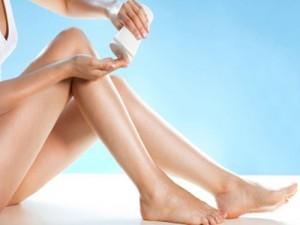 3 cách làm trắng da chân hiệu quả chưa đầy 15 phút
