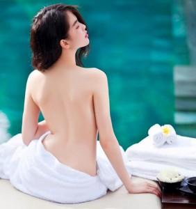 TỔNG HỢP cách tắm trắng bằng cám gạo cực hiệu quả