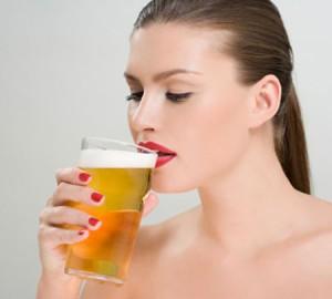 Tắm trắng bằng bia – Hiệu quả bất ngờ sau mỗi lần thực hiện