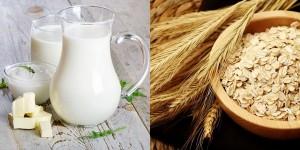 MÁCH NHỎ: cách tắm trắng bằng sữa tươi hiệu quả nhanh cho mùa Thu