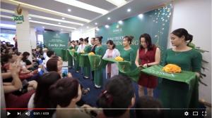 Khai trương chuỗi hệ thống thẩm mỹ viện Đông Á – Chi nhánh Vinh