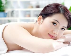 Tắm trắng có hại da không thưa bác sĩ?